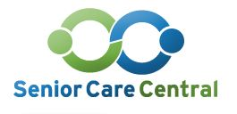 senior Care central logo