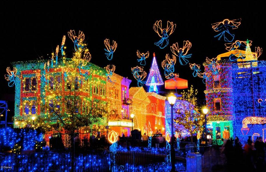 Fun - Holiday at Disney Word image